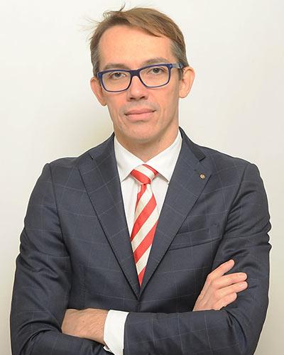 Alex Chiesa